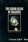 The color atlas of galaxies