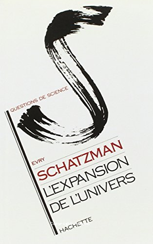L' Expansion de l'univers