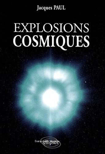 Explosions cosmiques
